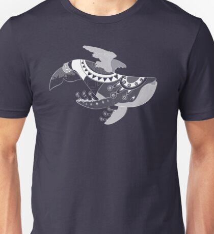 Legend of Zelda - Link's Awakening - The Wind Fish Unisex T-Shirt