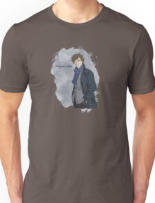 The game is afoot! Unisex T-Shirt