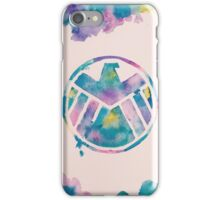 S.H.I.E.L.D. iPhone Case/Skin