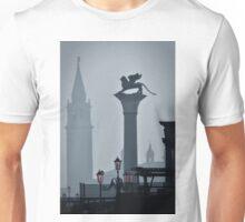 Leone Alato di San Marco Unisex T-Shirt