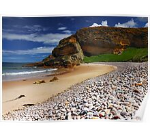 Cove Bay Poster