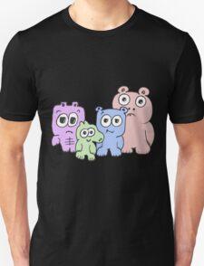 Teenage Monsters T-Shirt