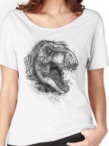 Tyrannosaurus Rex Women's Relaxed Fit T-Shirt