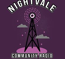 Welcome To Nightvale Radio by PossiblySatan