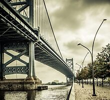 Crossing the River by myself22889