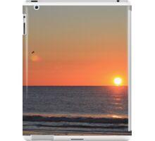 East Coast Sun Rise iPad Case/Skin