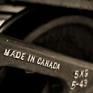 Made in Canada by Rob Smith