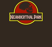 Neanderthal Park Unisex T-Shirt