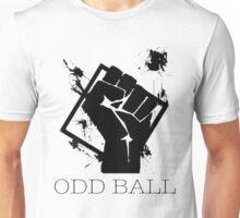 Raise Your Fist Unisex T-Shirt