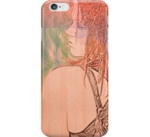 Jessye iPhone Case/Skin