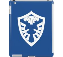 Skyward Sword Divine Shield iPad Case/Skin