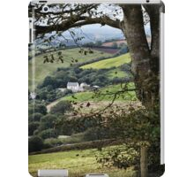 Beneath The Bough iPad Case/Skin