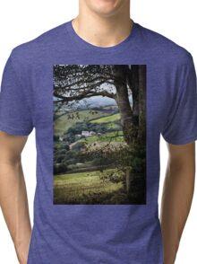Beneath The Bough Tri-blend T-Shirt