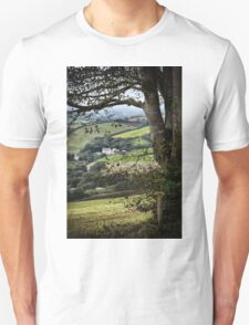 Beneath The Bough Unisex T-Shirt