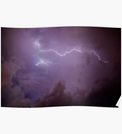A Great Storm Poster