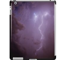 A Great Storm iPad Case/Skin