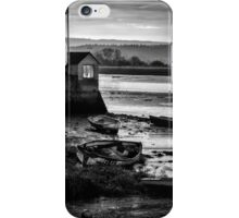 Sleepy River iPhone Case/Skin