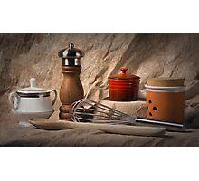Kitchen Photographic Print
