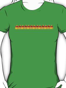 houses T-Shirt