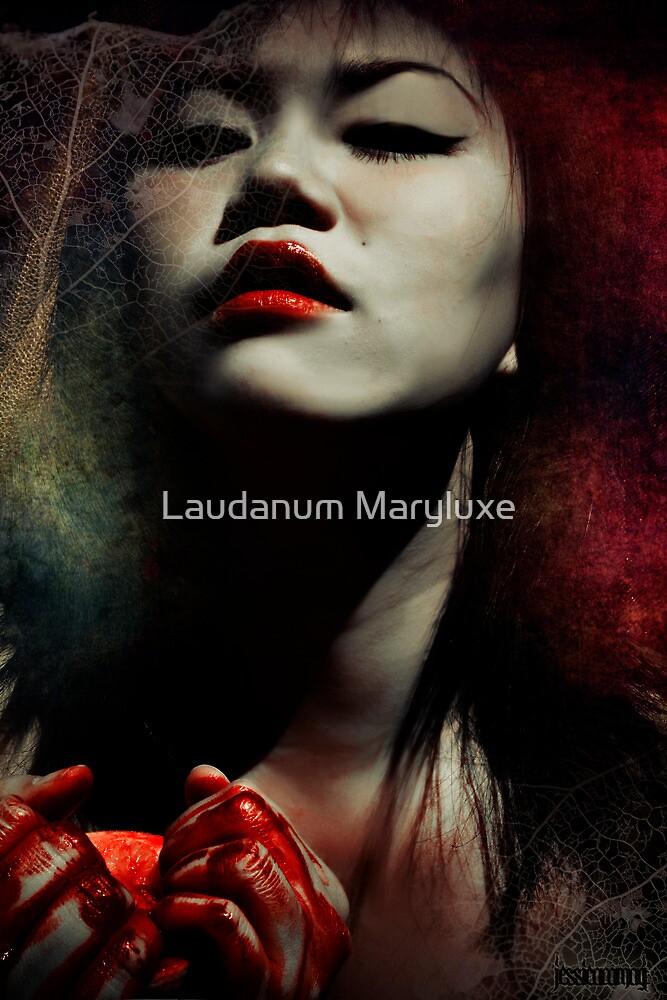 Estsanatlehi by Laudanum Maryluxe