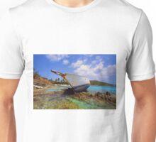 Restin' & Rustin' Unisex T-Shirt