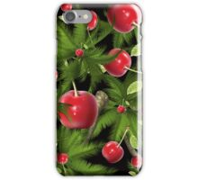 cherry iPhone Case/Skin