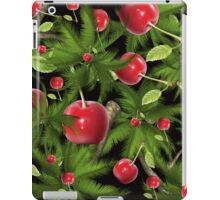 cherry iPad Case/Skin