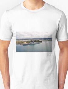 Mighty Mo T-Shirt