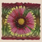 Willdchild Flower Tee by KatsEye