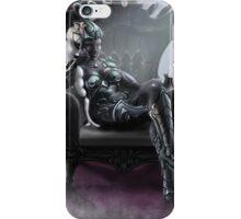 Drow Queen iPhone Case/Skin