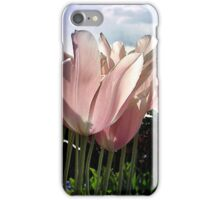 I Can See Right Through You iPhone Case/Skin