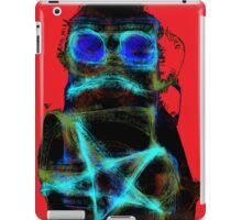 """Murderbot326"" by Richard F. Yates iPad Case/Skin"