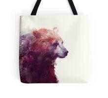 Bear // Calm Tote Bag