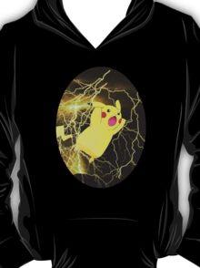 Thunderous Pikachu T-Shirt