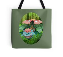 Forest Venusaur Tote Bag