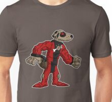furry critter 3... Unisex T-Shirt