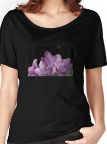 Nightfall Awaits Women's Relaxed Fit T-Shirt