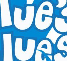 Blue's Clues Sticker