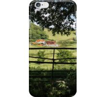 As I Walked Out One Midsummer Morning iPhone Case/Skin
