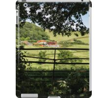 As I Walked Out One Midsummer Morning iPad Case/Skin