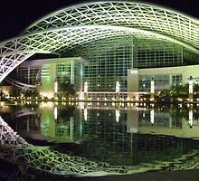 Convention Center:: San Juan by biany