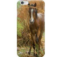Wild Foal iPhone Case/Skin