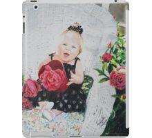 Abigail's Peonies iPad Case/Skin