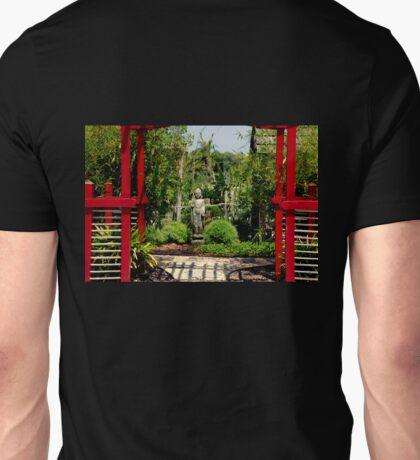 Meditation Garden T-Shirt