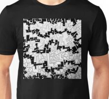 Patterned by Hand Unisex T-Shirt