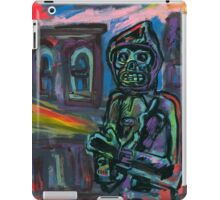Sid the Destroyer  iPad Case/Skin