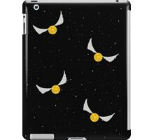 Snitch iPad Case/Skin