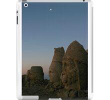 Mount Nemrud iPad Case/Skin