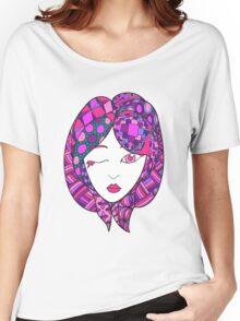 Goddess 9 of Book 2 Women's Relaxed Fit T-Shirt