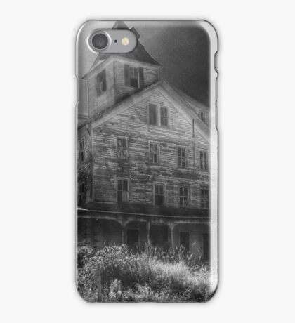 Cold Spring Hotel iPhone Case/Skin